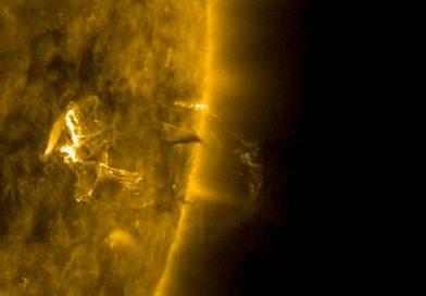 Il Sole del Mese – Gennaio 2021