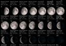 La Luna del Mese – Settembre 2019